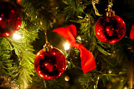 Julefrokost med musik og dans